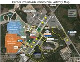 Carnes Crossroads- Shops and Restaurants