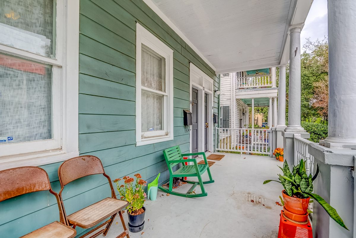 13 Perry St A And B Charleston, SC 29403
