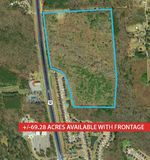 1936 Hwy 52 +/-69.28 acres | Multi-Family Proposed - Flexible Zoning