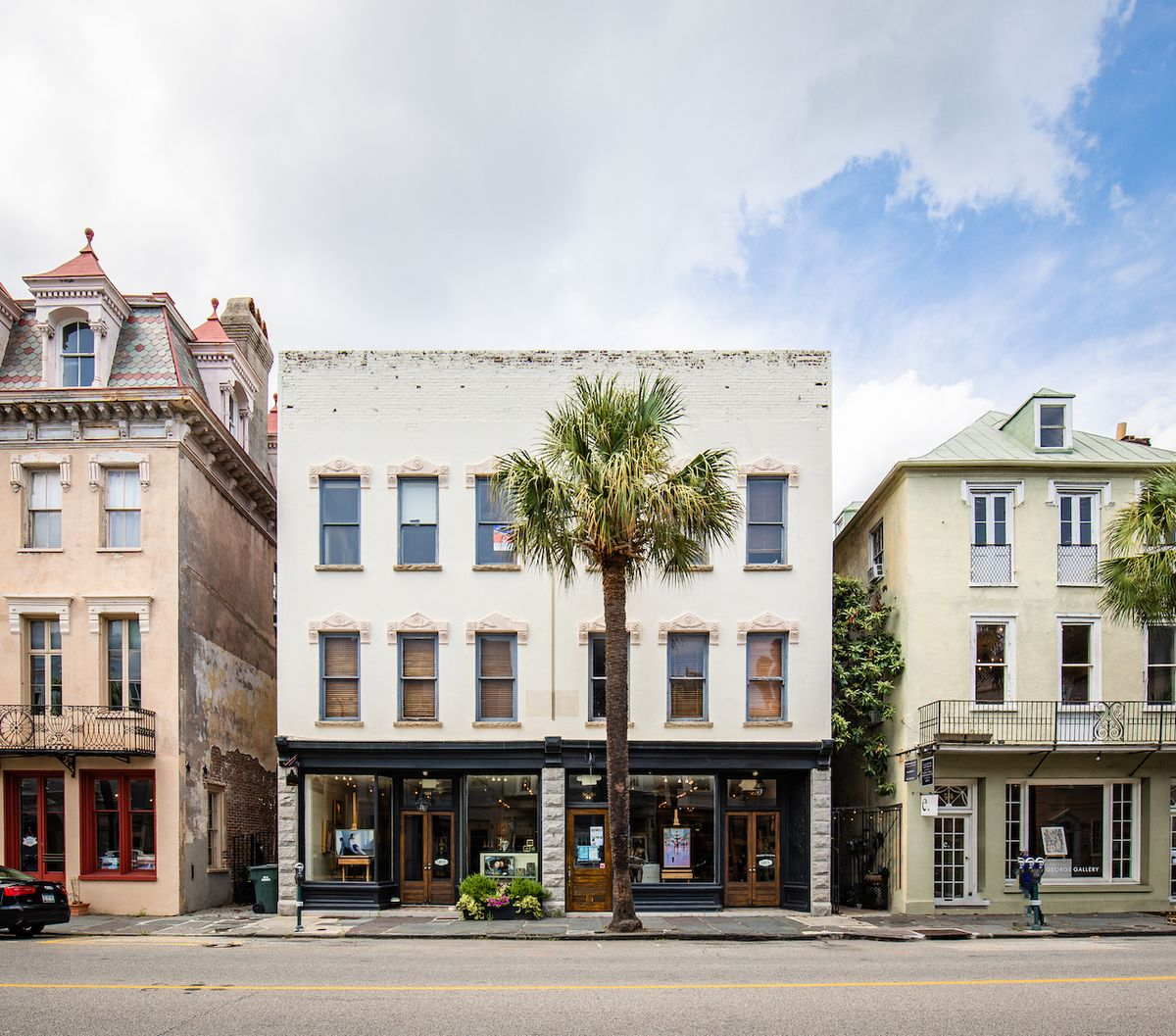 58 Broad St C Charleston, SC 29401