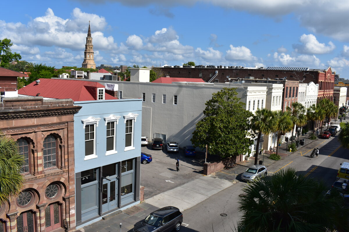 143 E Bay St Charleston, SC 29401