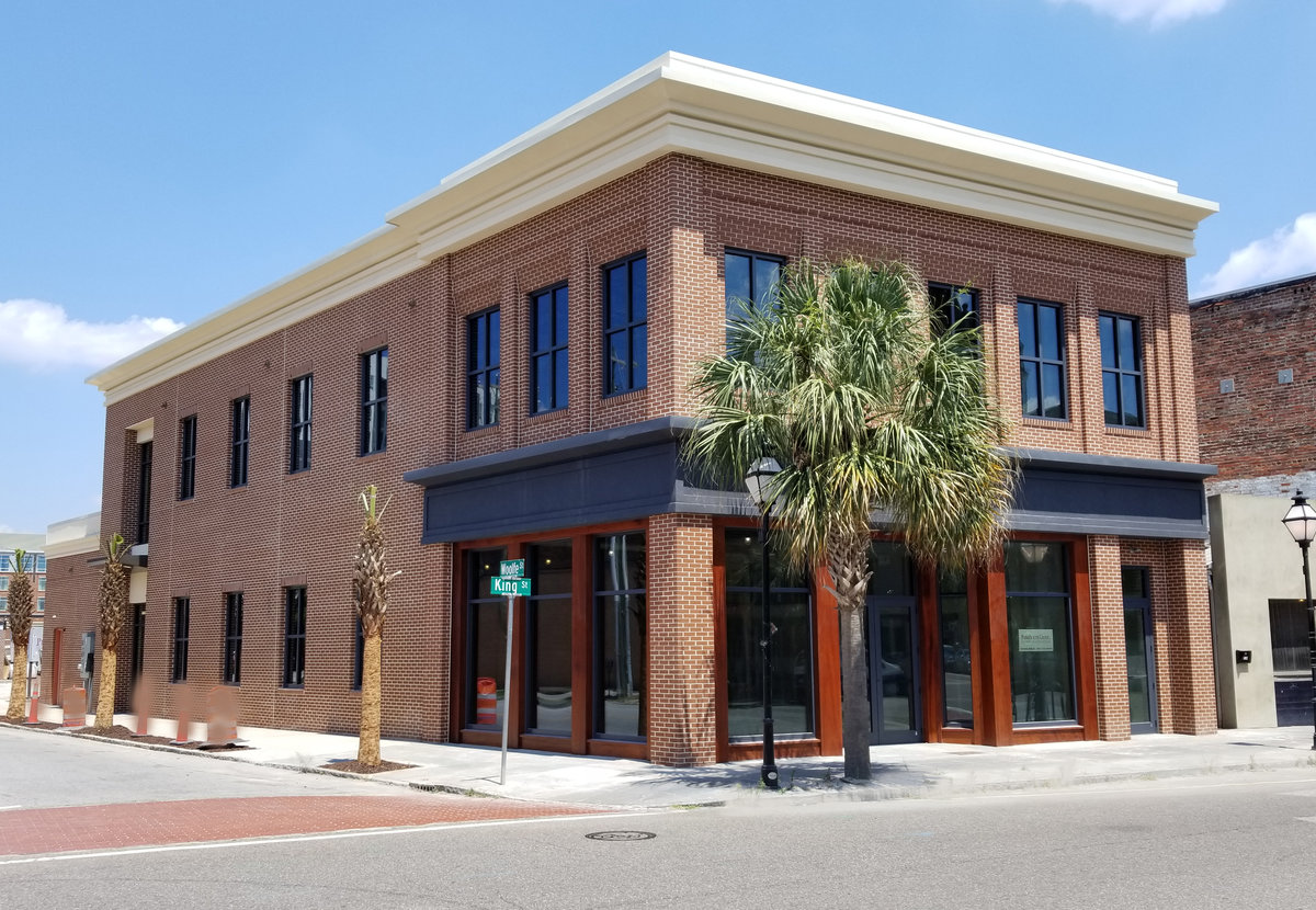 532 King St Charleston, SC 29403