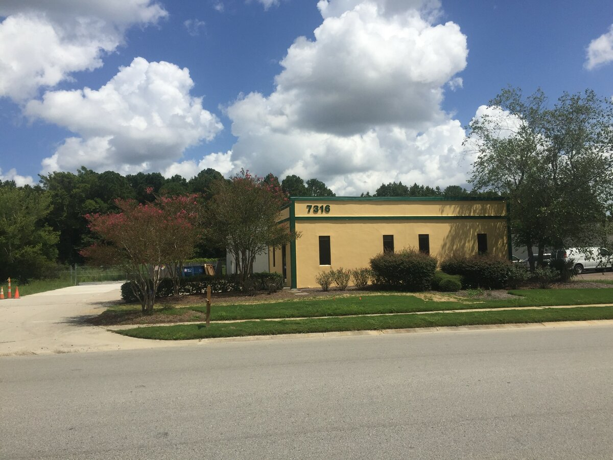 7316 Peppermill Parkway North Charleston, SC 29418