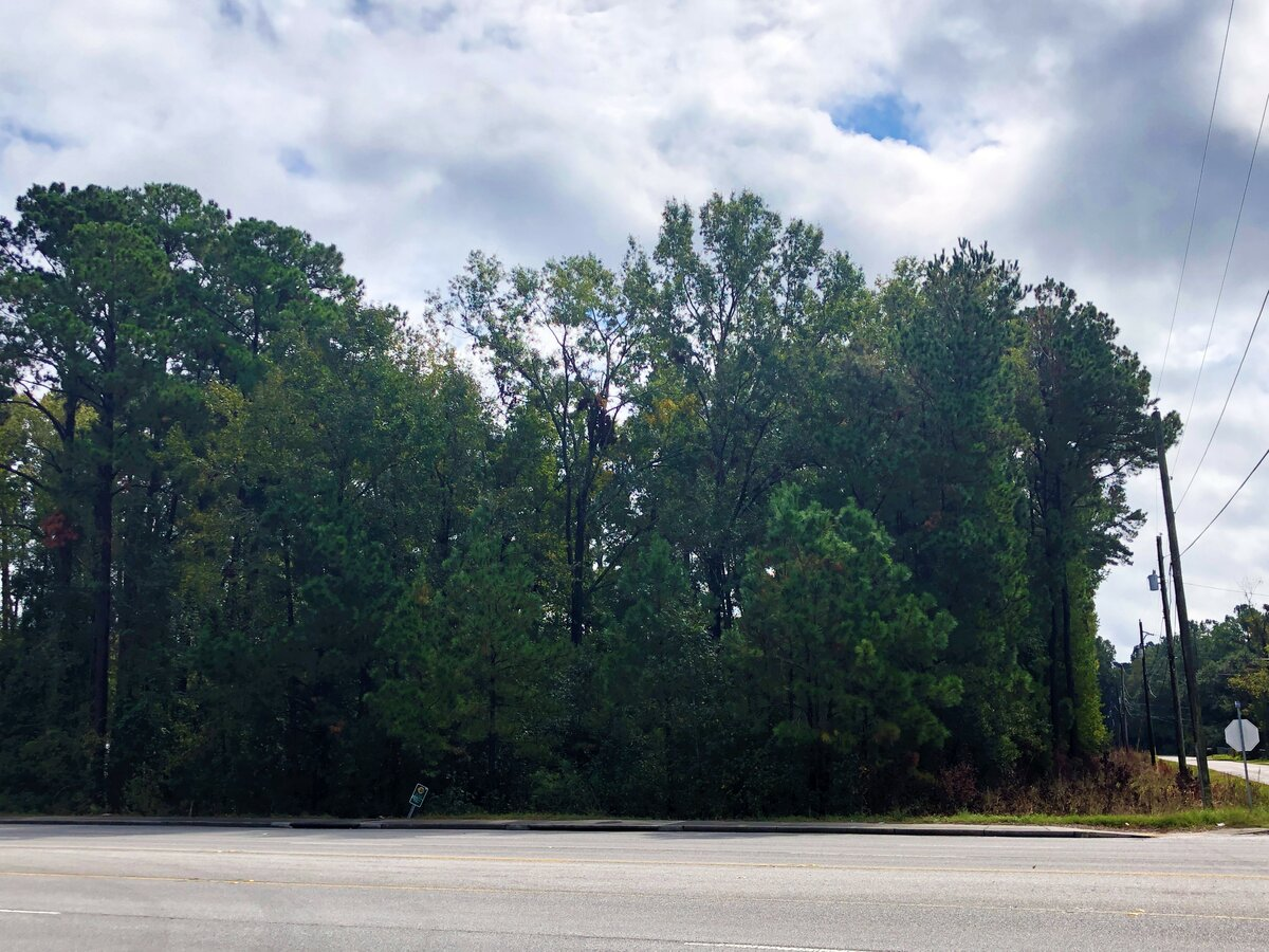 Lot 1 and Lot 2 Ashley Phosphate Road North Charleston, SC 29418