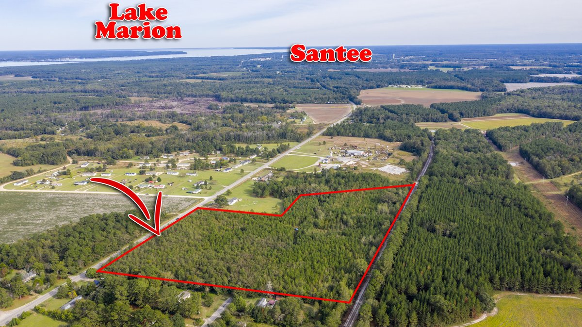 1 Old Number Six Hwy Santee, SC 29142
