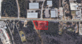 Vacant Land for lease. Great Retail Opportunity