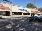Johns Island Food Lion Shopping Center