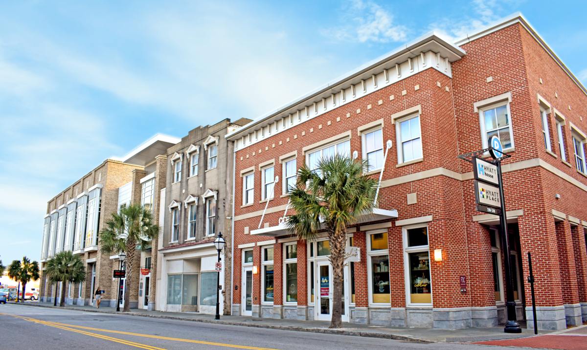 562 King St Charleston, SC 29403