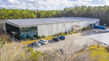 Industrial Warehouse Available in Mcqueen Industrial Park