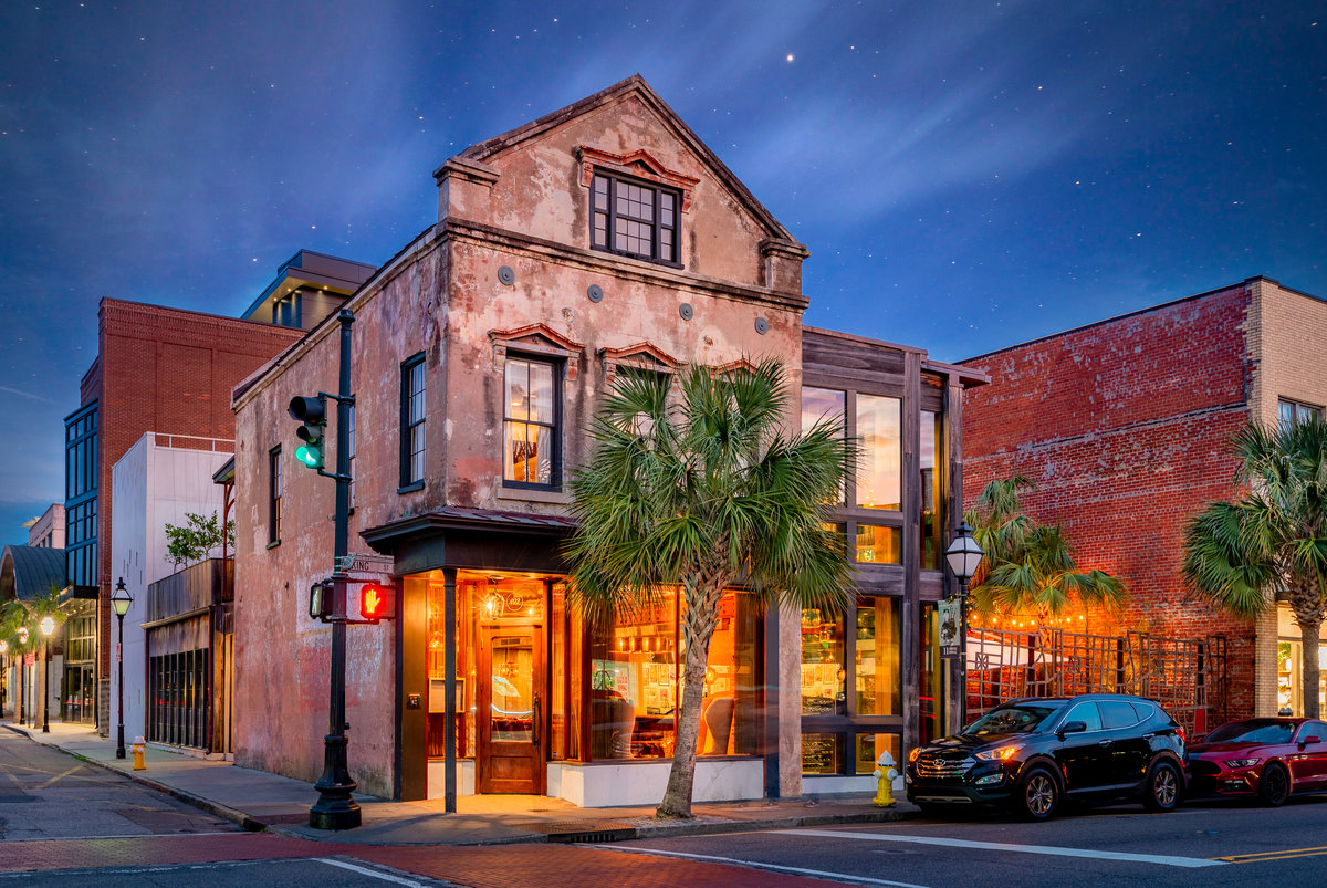 492 King St Charleston, SC 29403