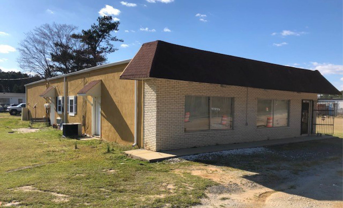 2794 Pamplico Hwy Florence, SC 29505