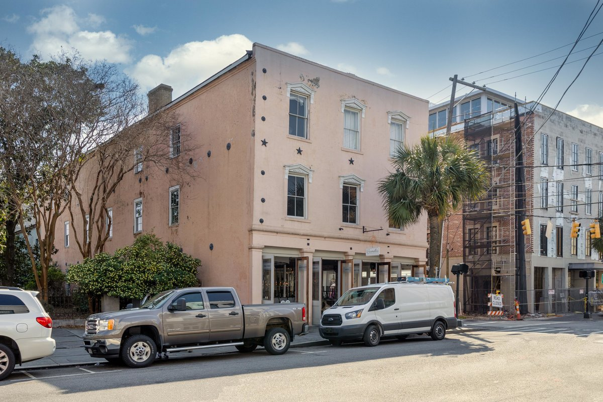198 E Bay St Charleston, SC 29401