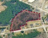 Land For Sale 7.66 Acres Ladson Road