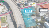 King Street Land For Lease