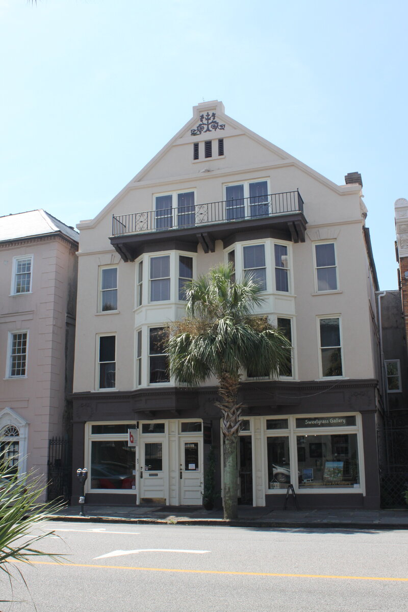 51 Broad St Charleston, SC 29401