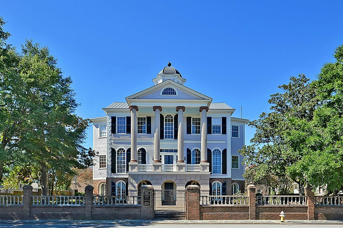 635 East Bay Street Charleston, SC 29403