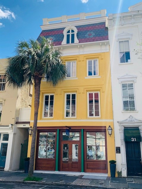 29 Broad St A,b,c Charleston, SC 29401